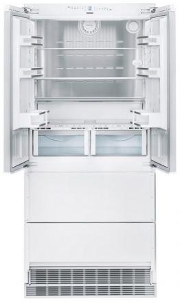 Холодильник Liebherr ECBN 6256 White