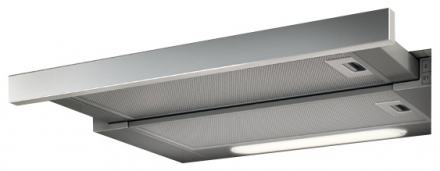 Вытяжка Elica ELITE 14 LUX GRIX/A/50 Stainless Steel