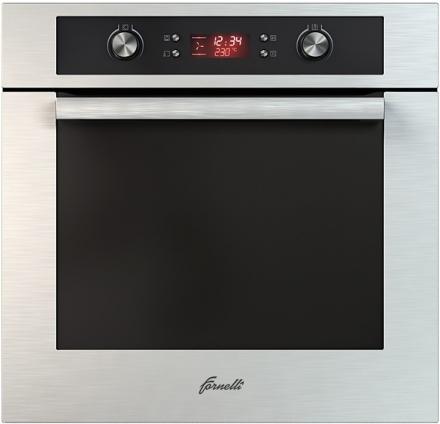 Духовой шкаф Fornelli FEA 60 BELCANTO IX Stainless Steel
