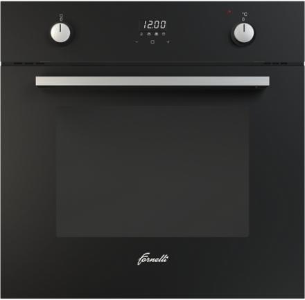 Духовой шкаф Fornelli FEA 60 INFINITA BL Black