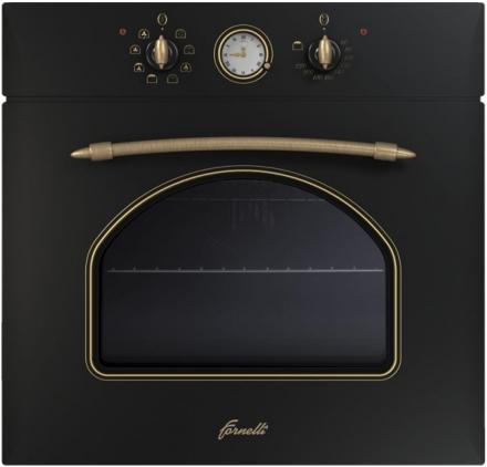 Духовой шкаф Fornelli FEA 60 MERLETTO AN Anthracite