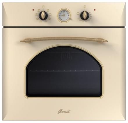 Духовой шкаф Fornelli FEA 60 MERLETTO Ivory