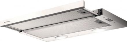 Вытяжка Faber FLEXA GLASS M6 W A60 White