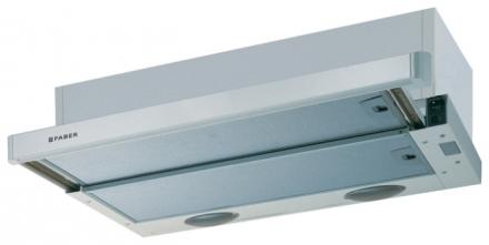 Вытяжка Faber FLEXA HIP AM/X A60 Stainless Steel