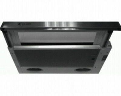 Вытяжка Faber FLEXA VITRO BK A60 Black