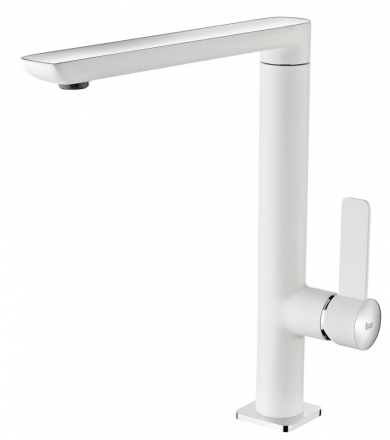 Смеситель Teka FO 915 WHITE / CHROME