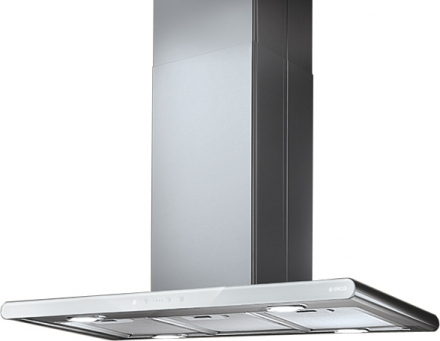 Вытяжка Elica GALAXY ISLAND WHIX/A/90X45 Stainless Steel