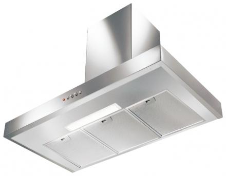 Вытяжка Faber GEMMA X A90 Stainless Steel