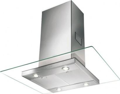 Вытяжка Faber GLASSY ISOLA/SP EG8 X/V A90 Stainless Steel