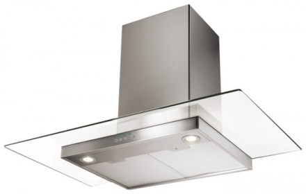 Вытяжка Faber GLASSY/SP X/V A60 Stainless Steel