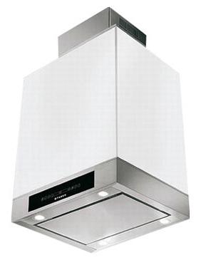 Вытяжка Faber GLORY ISOLA PRO X/V A60 LOGIC Stainless Steel