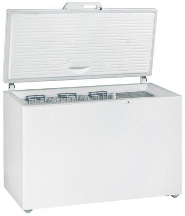 Морозильник Liebherr GTP 2756