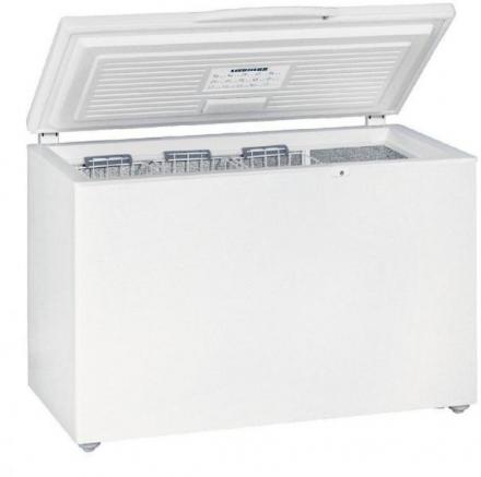Морозильник Liebherr GTP 3126