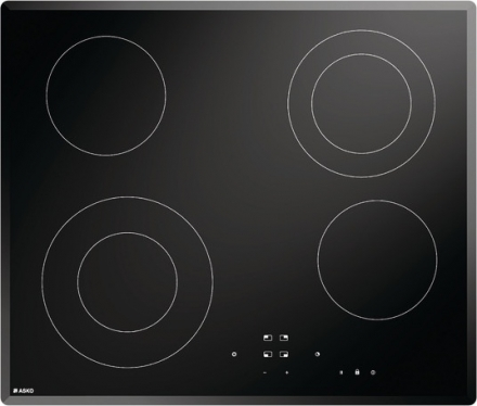 Варочная поверхность Asko HC1643G Black