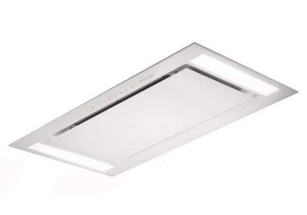 Вытяжка Faber HEAVEN GLASS 2.0 WH A90 White Glass