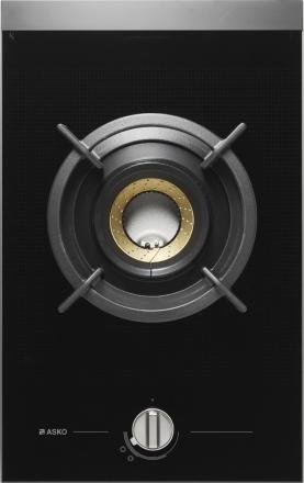 Варочная поверхность Asko HG1365GB Black