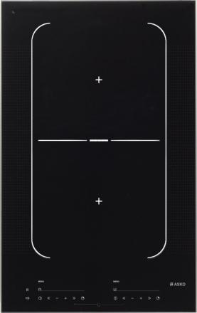 Варочная поверхность Asko HI1355G Black