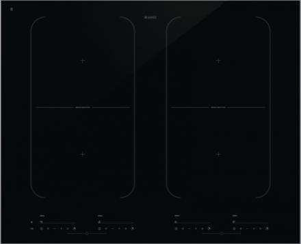 Варочная поверхность Asko HI1655G Black