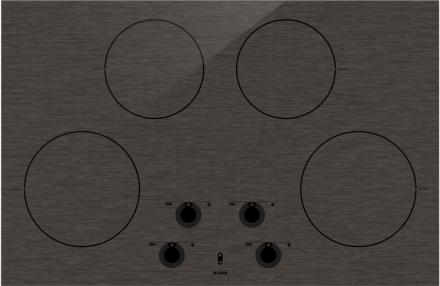 Варочная поверхность Asko HI1794M Black