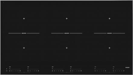 Варочная поверхность Asko HI1995G Black