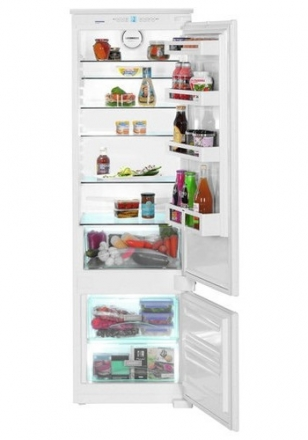 Холодильник Liebherr ICS 3214 White