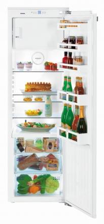 Холодильник Liebherr IKB 3514 White