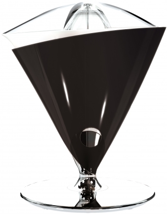 Соковыжималка Bugatti Соковыжималка для цитрусовых VITA Black