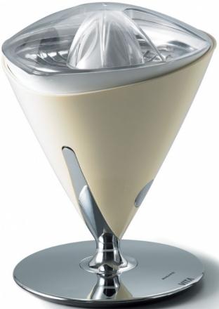 Соковыжималка Bugatti Соковыжималка для цитрусовых VITA Cream