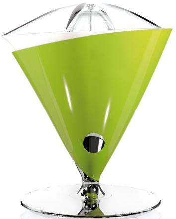 Соковыжималка Bugatti Соковыжималка для цитрусовых VITA Apple Green