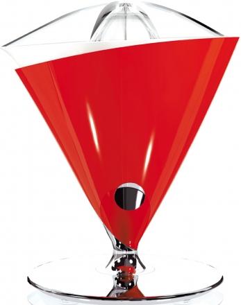 Соковыжималка Bugatti Соковыжималка для цитрусовых VITA Red