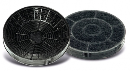 Krona фильтр угольный тип KU новый (2 шт.)