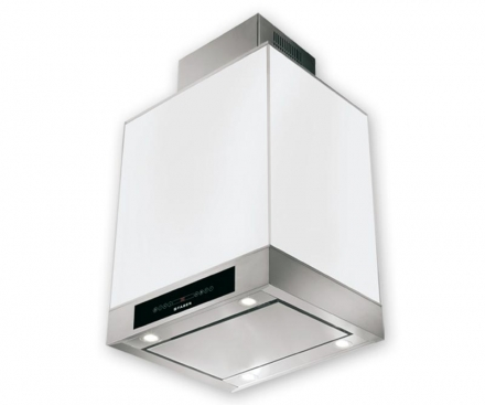 Вытяжка Faber MAIN PRO X A60 LOGIC Stainless Steel
