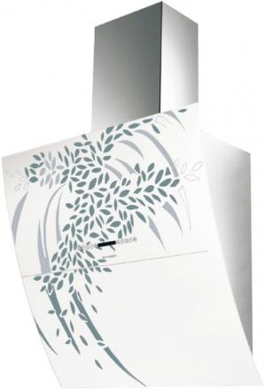 Вытяжка Faber MIRROR ART BRS X/V A80 LOGIC Stainless Steel