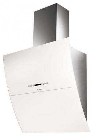 Вытяжка Faber MIRROR WH BRS X/V A80 LOGIC White