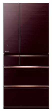 Холодильник Mitsubishi Electric MR-WXR743C-BR-R