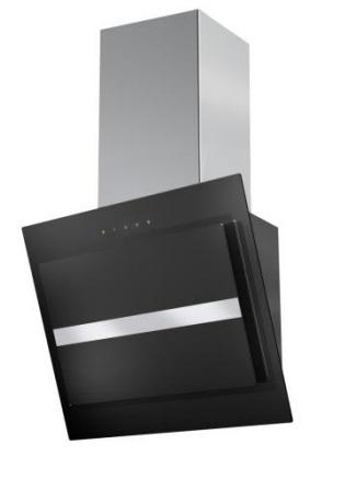 Вытяжка Faber NORTHIA EG8+ BK A60 Black Glass