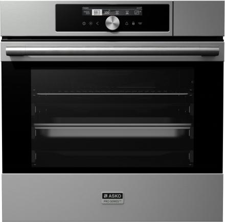 Духовой шкаф Asko OCS8656S Stainless Steel