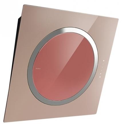 Вытяжка Elica OM AIR BEAUTY/F/75 Pink