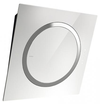 Вытяжка Elica OM AIR WH/F/75 White Glass