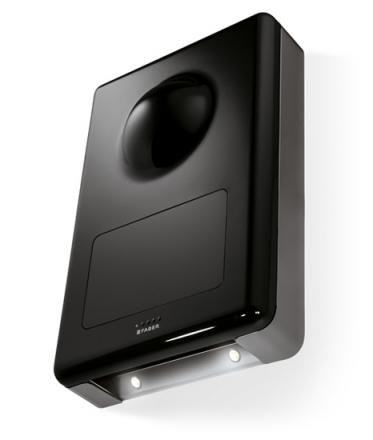 Вытяжка Faber PLANIA EG8 X/BK A60 Black