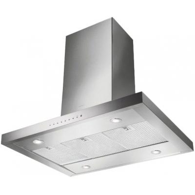 Вытяжка Faber PLATIS ISOLA HFH X F90 Stainless Steel