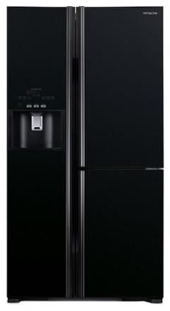 Холодильник Hitachi R-M 702 GPU2 GBK