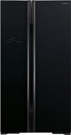Холодильник Hitachi R-S 702 PU2 GBK