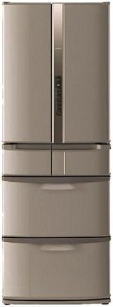 Холодильник Hitachi R-SF 48 EMU T