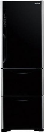 Холодильник Hitachi R-SG 37 BPU GBK