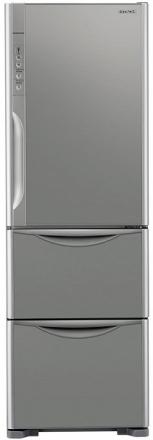 Холодильник Hitachi R-SG 37 BPU INX