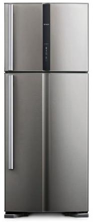 Холодильник Hitachi R-V 542 PU3X INX