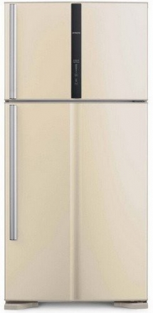 Холодильник Hitachi R-V 662 PU3 PBE