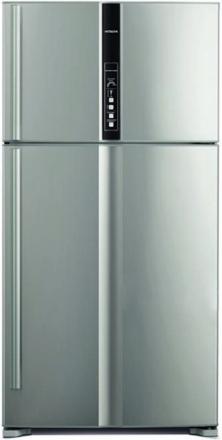 Холодильник Hitachi R-V 722 PU1 SLS