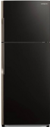 Холодильник Hitachi R-VG 472 PU3 GBK